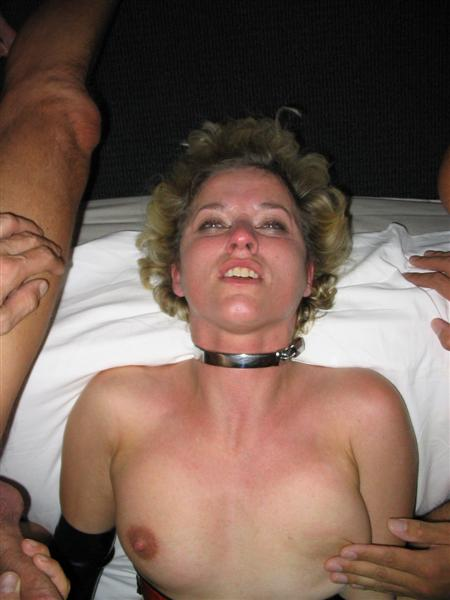 Kinky Hot Wife