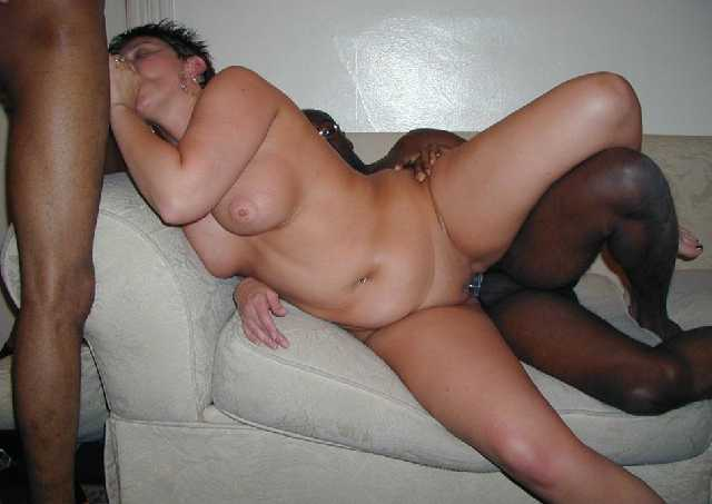 Pornstar blonde hair with black streaks