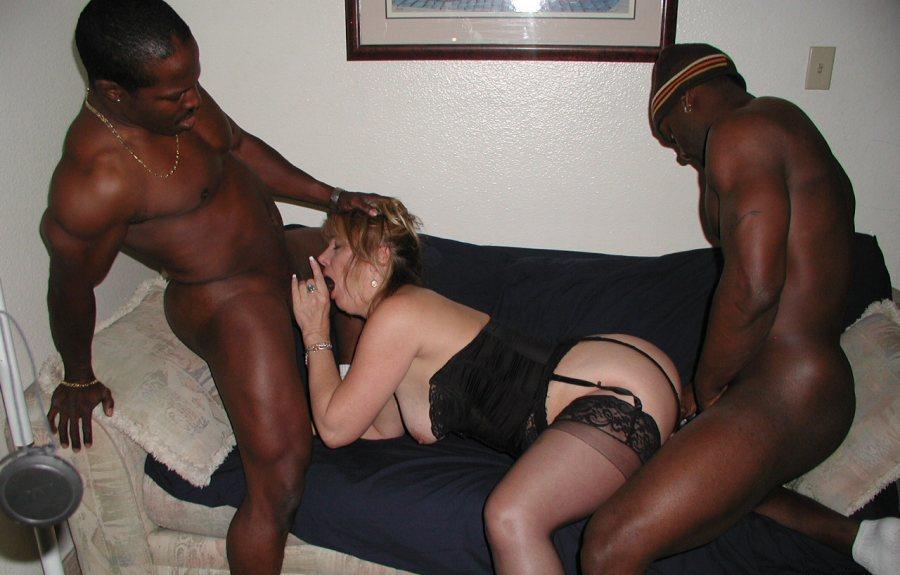 Erotic blowjob anal cumshot